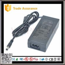 36W 18V 2A YHY-18002000 Fuente de alimentación estándar del adaptador de la corriente alterna de la UL