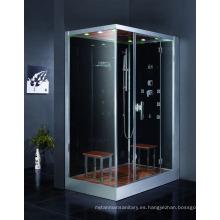 Cabina de ducha de vapor para dos personas DZ961F8 (R)