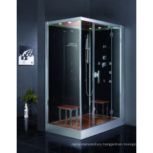 Two person steam shower cabin DZ961F8(R)