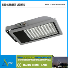 YJL-0004 IP66 PF0.9 High power 80W LED Street Lamps