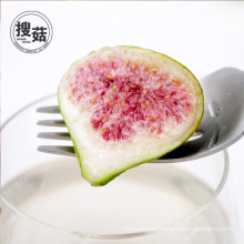 Manufacturer supply 100% Natural Freeze dried fig