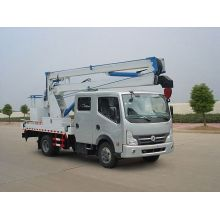 2018+new+Chinese+Dongfeng+aerial+lift+truck+equipment