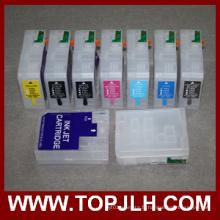 Imprimante nouvelle cartouche de recharge d'encre pour Epson P600 Epson P800