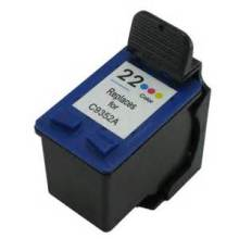 Good Quality Compatible Ink Cartridge HP 22