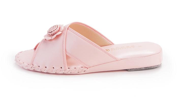 healthy design indoor slippers