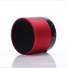 Altavoz portátil promocional del regalo S10 Bluetooth