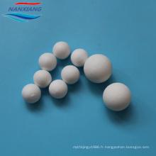 perles prix en céramique alumine broyage balle