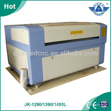 Máquina cnc gravura JK-1290/1390/1490 L CO2 laser