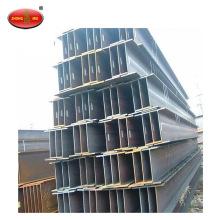 GB Standart Çelik H Kiriş