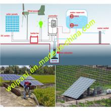 Ветроэнергетическое орошение, Солнечное орошение, Солнечная насосная система, Ночное освещение, 1KW, 1.5KW, 2kw, 3kw, 5kw, 7.5kw