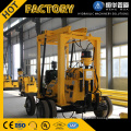 Hydraulic-Control Drill Mase Crawler Mounted Drilling Rig Machine