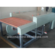 YX1200 Lavadora de cristal Horizontal