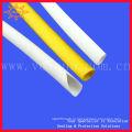 Открытый огонь галоида-retardant термоусадочная трубка