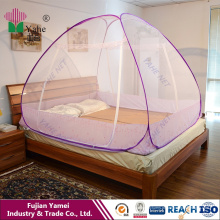 Venda por atacado barata pop up mosquito net