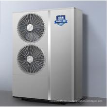 Тепловой насос для нагрева и охлаждения источника воздуха