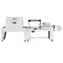 BS-A450 túnel de encogimiento y sellador neumático FQL450C L para máquina de embalaje retráctil de fábrica