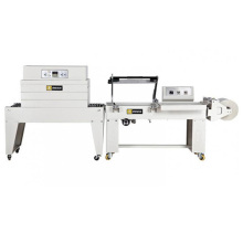 BS-A450 Shrink tunnel & FQL450C Pneumatic L Sealer  for Shrink Packing Machine From Factory