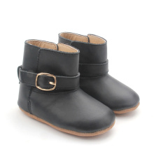 Hochwertiger Prewalker Leder Winter Baby High Boots