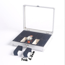 La boîte de montre en acrylique (hx-q044)