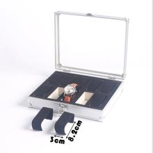 Коробки акриловые часы (НХ-q044)