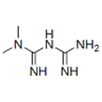 Metformin CAS 657-24-9
