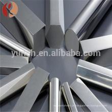 barra redonda da liga do molibdênio e do molibdênio da pureza elevada do preço competitivo para a venda