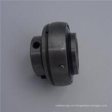 Bloque de almohada de hierro fundido P205 con cojinete de acero UC205