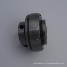 Bloco de descanso do ferro fundido P205 que abriga o rolamento de aço UC205