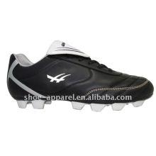 zapatos de fútbol de punta deportiva para hombre