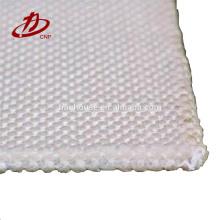 Correia transportadora do tecido de Airslide do cimento