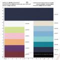 Baumwoll-Nylon Spandex-Mischgewebe Textil für Herrenhemd