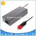 LED LCD CCTV und Desktop-Geräte mit CE FCC GS C-Tick, UL / CUL 96w Universal-Laptop-Ladegerät