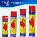 300ml premium gaz butane briquet pour refilll