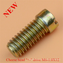 Cheese Head Screw Classic Meters Screw M6*12
