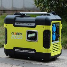 Generador de Inverter Súper Silencioso CLASSIC (CHINA), Generador de Inverter Digital Fme, Generadores de Inverter Digital de Gasolina 2kw