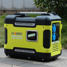 CLASSIC(CHINA) Super Silent Inverter Generator,Fme Digital Inverter Generator,Gasoline Digital Inverter Generators 2kw