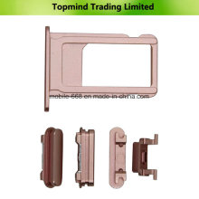 for iPhone 6s SIM Card Tray Slot, for iPhone 6s SIM Card Holder Tray - Rose Gold