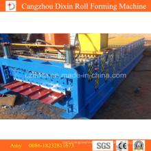Профилегибочная машина для производства стальных профилей