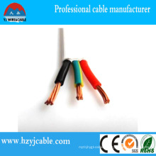 Surface Wiring Tinned Copper Wire Size