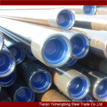 Q235 grade and seamless carbon steel casing pipes cheap price