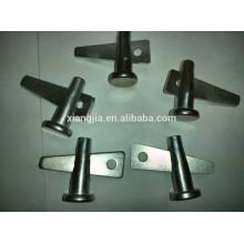 molde para hormigón formando aleación de aluminio