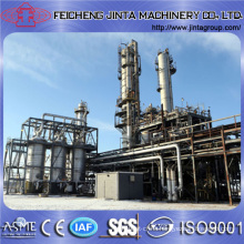96.5% Purity Ethanol, Alcohol Plant, Production Line