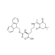 Bulk Production Fmoc-L-Orn(Dde)-OH CAS 269062-80-8