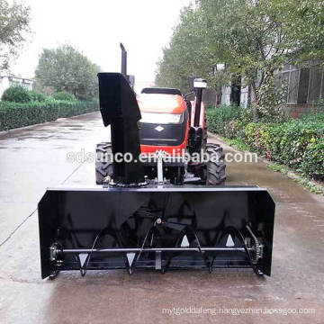 Snow Thrower machine for Tractor Loader