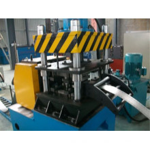 Ri4power System 185 Mm Roll Forming Machine Поставщик Индонезия