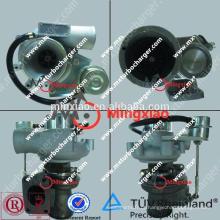 Turbocompressor PC160 HX25W 4D102 PC128UU 4038790 3539071 4089714 3599355 3599356