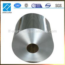 Bobina de revestimiento de aluminio para techos con el precio más bajo