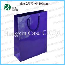 Sac de papier cadeau Lovely Beauty (HX-Y013B)