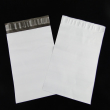 PE Express Plastic Bag with Self-Adhesive (MS-IB019)