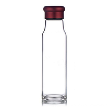 Ручной Работы Боросиликатного Стекла Бутылки Воды